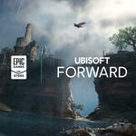 [PC] Epic - Ubisoft Forward Sale e.g. AC Odyssey $26.98 (w $15 off coupon $11.98)/Crew 2 $14.99 - Epic Store