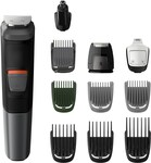 Philips MG5730/15 Multigroomer Series 5000 Hair Trimmer 11-in-1 Grooming Kit Black 11 in 1 $53.10 + Shipping @ David Jones