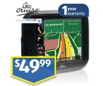 "ALDI Go Cruise 3.5"" GPS $49.99 Starts 26th November"