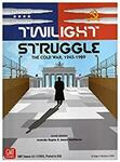 [Backorder] Twilight Struggle Deluxe Edition $37.50 (RRP $70+) + Delivery ($0 with Prime/ $39 Spend) @ Amazon AU