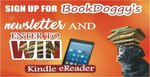 Win a Paperwhite eReader from BookDoggy
