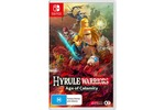 [PlusRewards] Switch: Hyrule Warriors: Age of Calamity + Mario Kart 8 Deluxe $112 ($82 with Commbank = $41 Each) @ Kogan