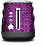 [Back Order] Kenwood Mesmerine 2 Slot Toaster $66 Delivered @ Amazon AU
