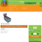 [TAS] Snickers Crispier 24 x 40g $8, Snickers Crispier Trio 60g $0.75 @ Shiploads