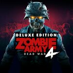 [PS4] Zombie Army 4: Dead War Dlx. Ed. $25.48 (was $84.95)/Zombie Army 4: Dead War Super Dlx Ed. $34.48 - PS Store
