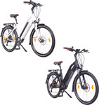 10% off NCM Milano Plus E-Trekking Bike $1889.10 Delivered @ Leon Cycle