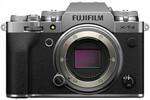 Fujifilm X-T4 Mirrorless Camera - Silver (Body Only) $2159.96 Delivered @ Ted's