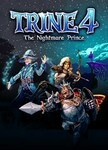[XSX, XB1] Free - Trine 4: The Nightmare Prince (Xbox Live Gold Required) @ Microsoft Store Germany