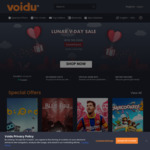 [PC] 17% off Any PC Game @ Voidu