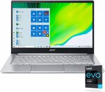 "Acer Swift 3 Intel Evo Thin & Light Laptop, 14"" Full HD, Intel Core i7-1165G7 $1004 + Post ($0 with Prime) @ Amazon US via AU"