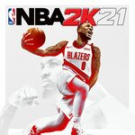 [PS4] NBA 2K21 $27.98 @ PlayStation Store