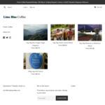 Peru Single Origin Coffee 1kg Bag $19.38 (Was $38.75), 2x 500g Bags $22.38 (Was $44.75), $7.99 Delivery @ Lime Blue Coffee