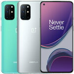 OnePlus 8T 5G Global Rom NFC Android 11 8GB 128GB US$531.6 (A$696.88) Delivered @ Banggood