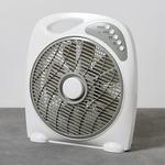 [VIC] 30cm Box Desk Fan $9 in-Store @ Target (Cranbourne)