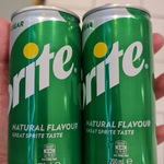 [NSW] 2 Free Cans of Sprite No Sugar Per Person @ Metcentre Wynyard