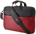"""HP 15.6"""" Laptop Duotone Briefcase - Red $9 + Delivery (Free VIC C&C) @ Centre Com"""