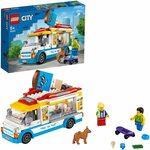 LEGO City Ice-Cream Truck 60253 $15.20 + Delivery ($0 with Prime/ $39 Spend) @ Amazon AU