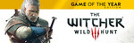 [PC, Steam] The Witcher 3: Wild Hunt - Game of The Year Edition - 80% off $15.79 - Steam Store