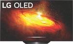 "[Afterpay] LG OLED55BXPTA 55"" BX 4K UHD OLED TV $1695.75 + Delivery ($0 C&C) @ The Good Guys eBay"