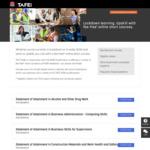 [NSW] Free TAFE Short Courses (2 Free Courses per Person) @ TAFE NSW