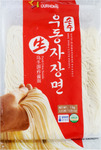 Ourhome Fresh Jjajangmyun Noodles 1kg - $4.19 (was $8.29) + $10 Delivery @ Happy Mart
