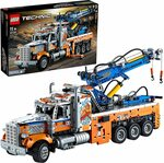 LEGO Technic Heavy Duty Tow Truck 42128 $183 Delivered @ Amazon AU