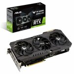 ASUS GeForce RTX 3080 TUF Gaming 10GB Video Card (non-LHR) $2049 + Delivery/Free C&C Sydney @ Mwave