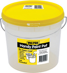 4.6l Painters Bucket with Lid $4.94 (Was $7.45) + Delivery ($0 C&C/ in-Store) @ Bunnings