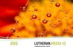 Free 2022 Calendar Delivered @ Lutheran Media