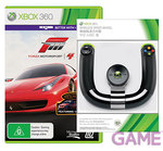 Forza 4 + Wireless Speed Wheel GAME $52 after $26 Cashback