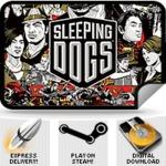 Sleeping Dogs  Steam Key AU$25.75