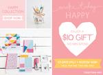Kikki.k Voucher Online or in Store, $10 with No Minimum Spend