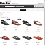 Stylish Flat Sandals From $19.95 – Free Shipping within Australia!!