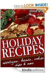 Free Recipe eBooks from Amazon (Kindle or Kindle iOS/Android Apps Compatable)