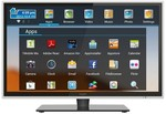 "32"" Agora Smart Android Wi-Fi LED TV (Full HD) $249 Plus $18.64 Delivery"