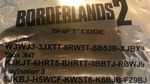 Borderlands 2 -  Three Free Golden Keys (This Key Is Used inside The Game, to Unlock Chests)