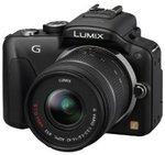 Panasonic Lumix DMC-G3 Camera with 14-42mm Lens appx AUD355 shipped @ Amazon UK