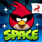 Angry Birds Space: Free 1st Time Ever for iPad and iPhone (iOS)