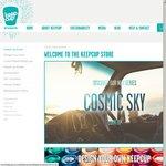 KeepCup 4th Birthday Sale, 20% off Online Store