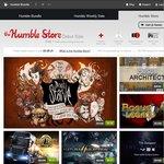 Humble Bundle Store Debut Sale