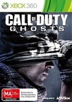 Call of Duty Ghosts PS3 and Xbox 360 $63.20 @ JB Hi-Fi