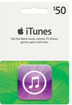 iTunes Card about 20% off Again @Officeworks