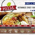 Free 'B.' (Vietnamese Noodle Salad) at ROLL'D 19/12 | Highpoint SC (Maribyrnong VIC)
