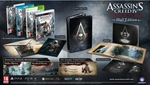 Assassin's Creed IV: Black Flag Skull Edition PS3 $59.99 from OzGameShop
