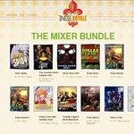 IndieRoyale: The Mixer Bundle (Minimum Price at Posting $5.80)