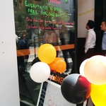 Kenny's Bakery Docklands VIC - One FREE Item Per Customer (Multiple Visits OK)
