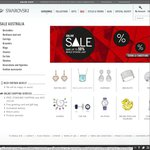 Swarovski up to 50% off Sale Online, in Store and also at Counter in Myer