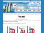 50% Off All Parallels Licences - Plesk, Sitebuilder, Virtuozzo (First Invoice)