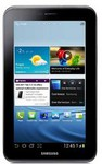 """SAMSUNG 7"""" Galaxy Tab 2 8GB Wi-Fi Silver for Only $95 at MYER"""