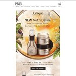 Free Sample of Jurlique Serum, Day Cream & Overnight Cream Sample [Complimentary Consultation]